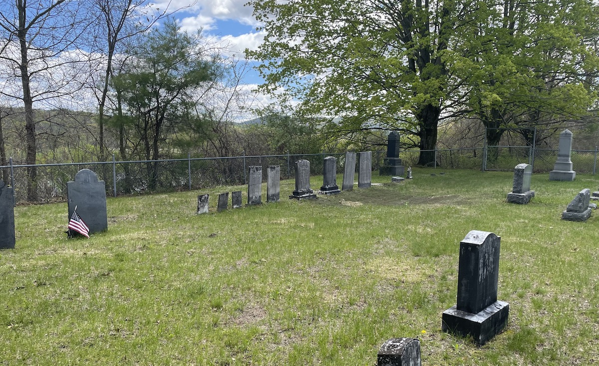 Alexander Perry Cemetery